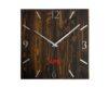 ceas lemn personalizat aps