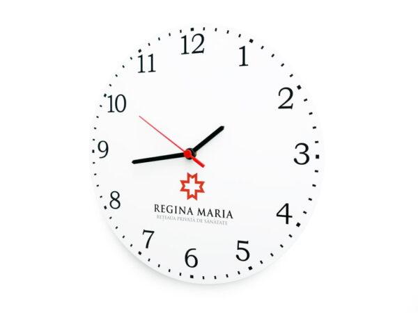 ceas medical reteaua Regina Maria