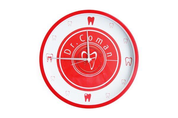 ceas stomatolog coman