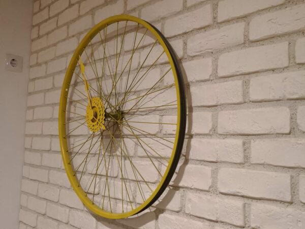poza client ceas roata bicicleta