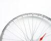 roata bicicleta personalizata
