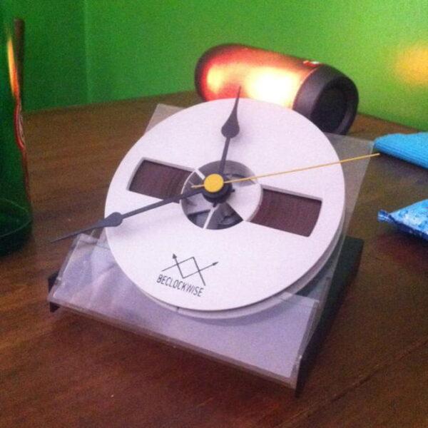 banda magnetica ceas de masa