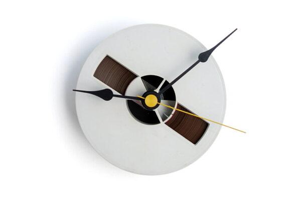banda magnetica ceas de perete