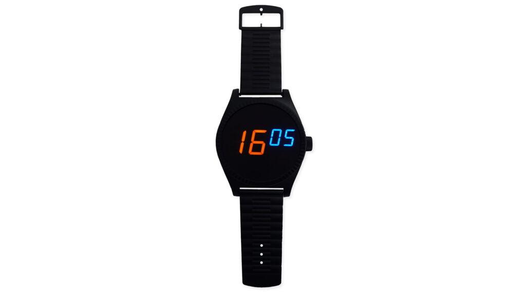 Goliat ceas digital de perete