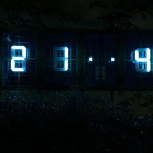 Metrom O Clock