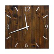 Ceas antiorar din lemn