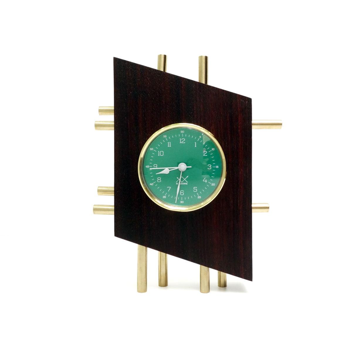 OЯRO III verde vertical