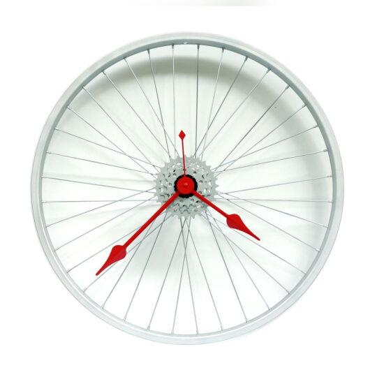 Roata de bicicleta fara cifre