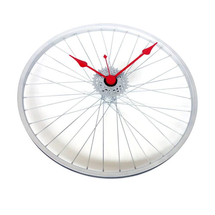 Vedere laterala ceas bicicleta