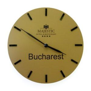 Majestic Iași ceasuri aurii