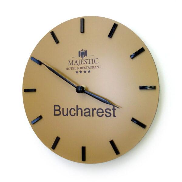 Hotel Majestic ora Bucuresti