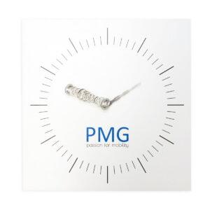 PMG Ceas recepție