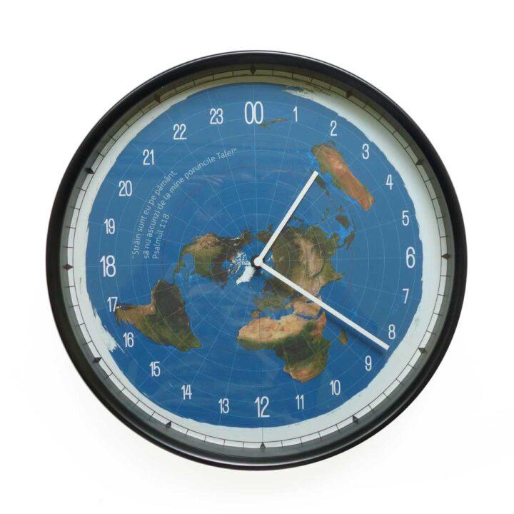 În jurul lumii în 24 de ore