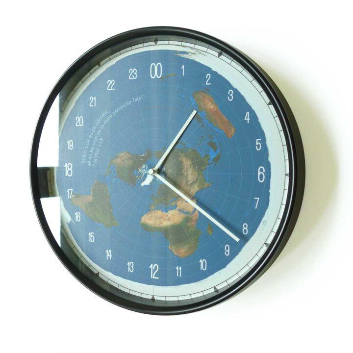 Calatorie in jurul lumii in 24 ore