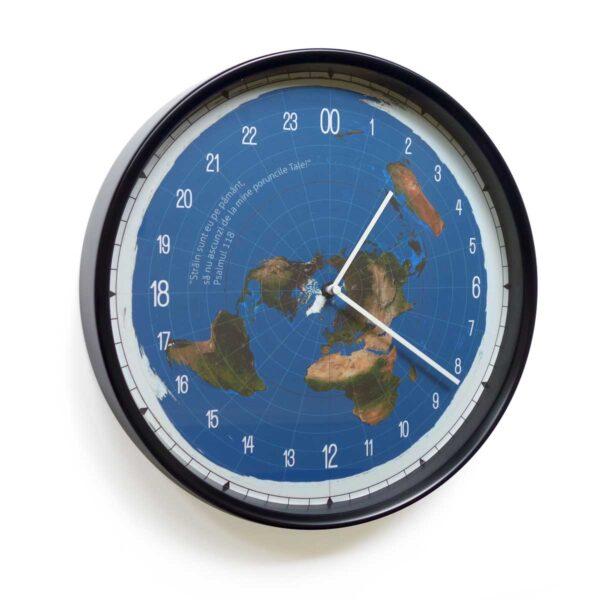ceas de perete cu 24 ore