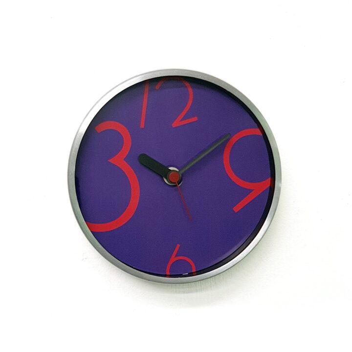 Ceas antiorar expert dimensiuni mici