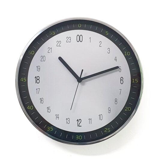 Hum ceas perete 24 ore