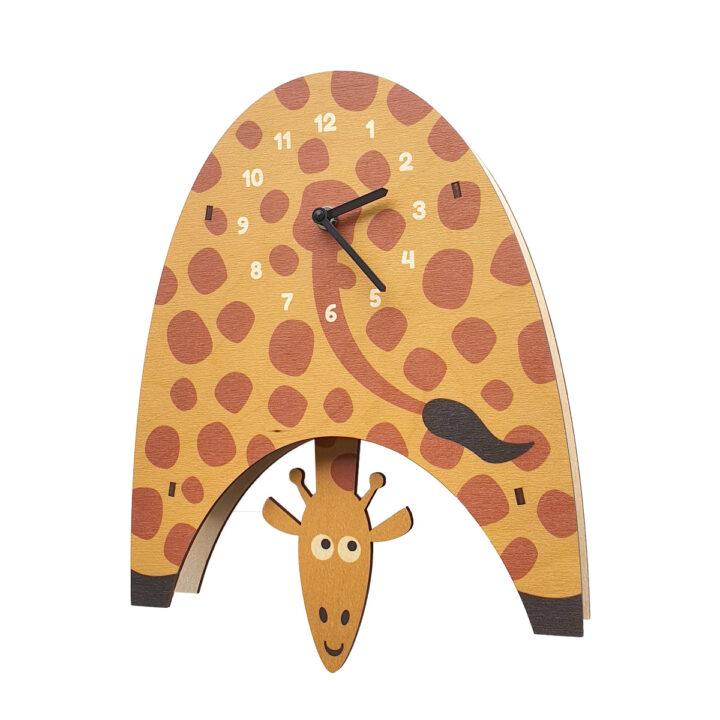 Girafa ceas copii